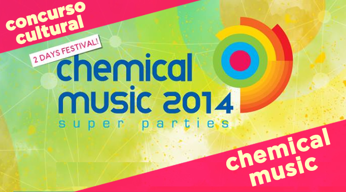 chemicalmusic